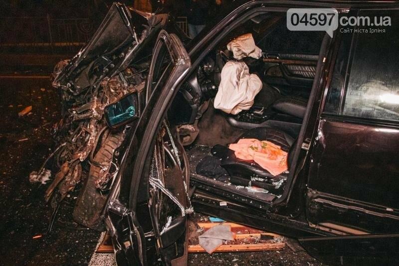 П'яний водій вщент розтрощив 4 авто: людей вирізали з машин (фото), фото-1