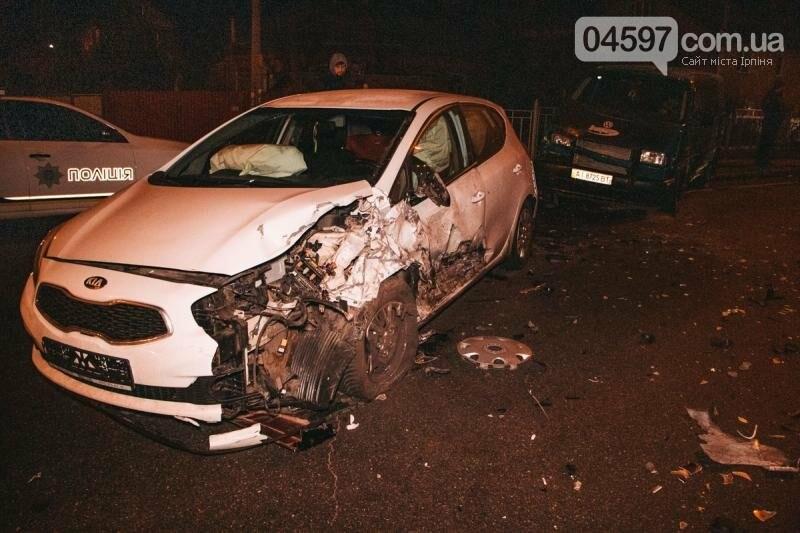 П'яний водій вщент розтрощив 4 авто: людей вирізали з машин (фото), фото-2
