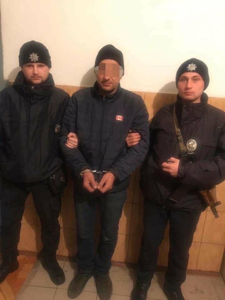 На Київщині рідний дядько напоїв та зґвалтував племінницю, фото-1
