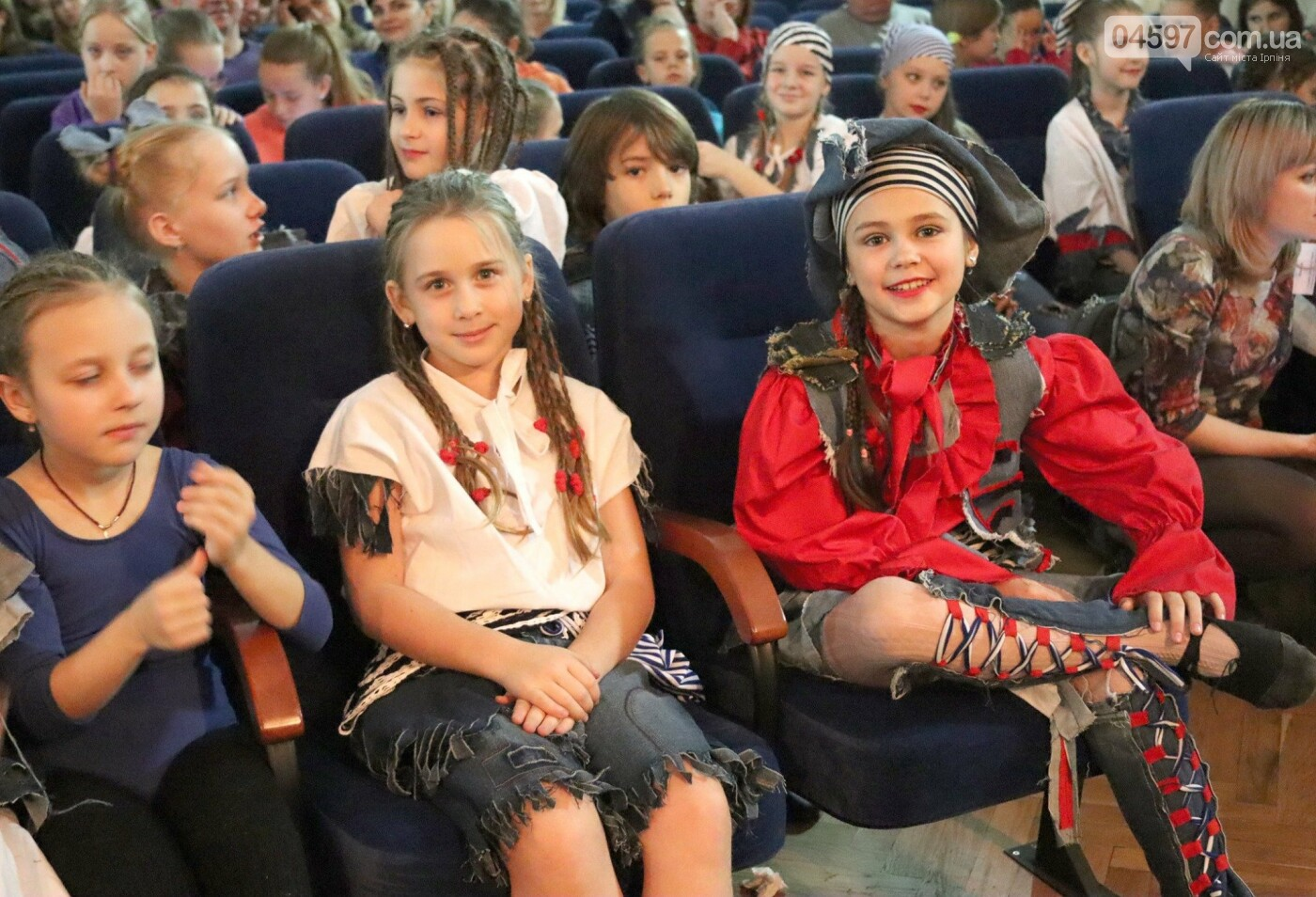 """Ірпінській """"Ромео і Джульєті"""" - 10 років, фото-6"""