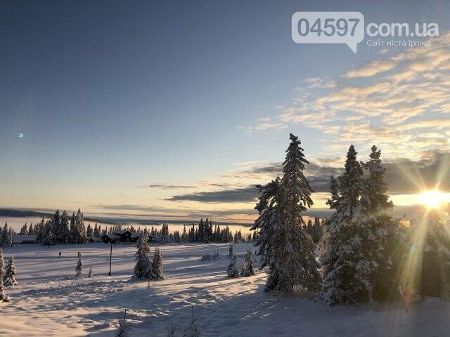 Зимове сонцестояння: сьогодні найкоротший день у році, фото-1
