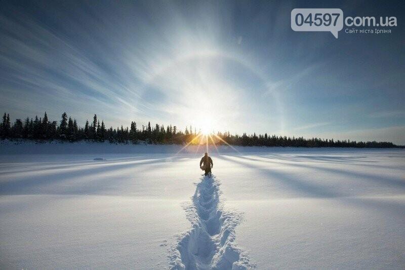 Зимове сонцестояння: сьогодні найкоротший день у році, фото-2