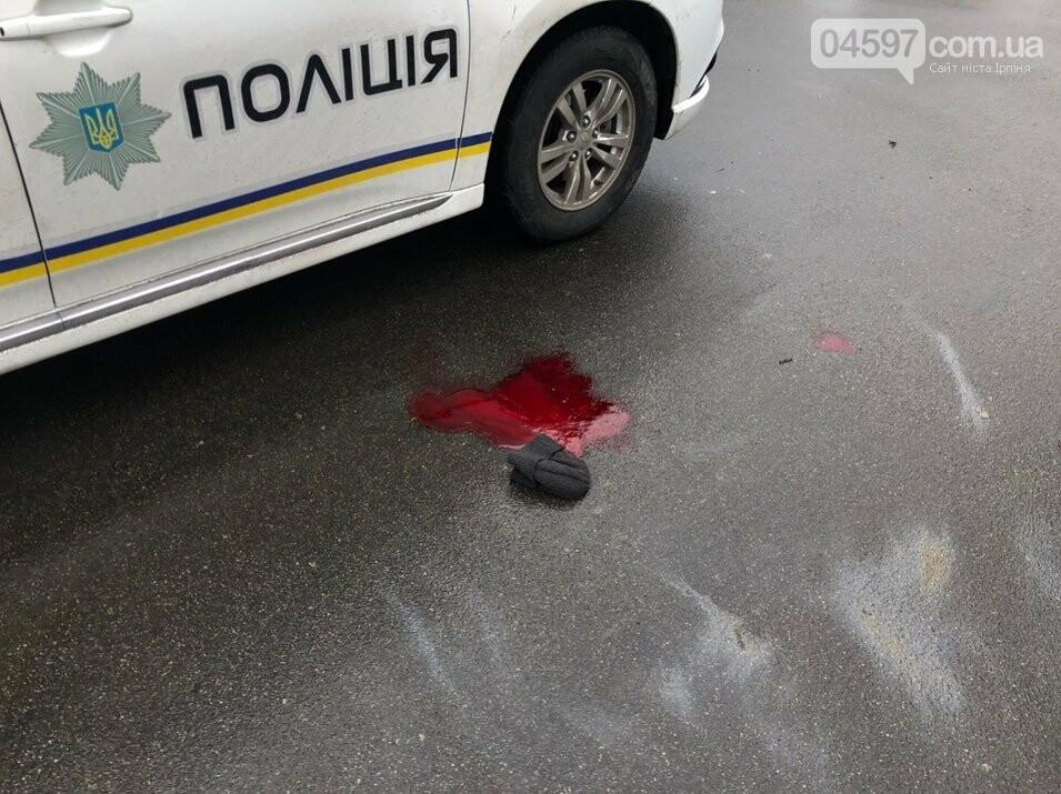 Смертельна ДТП у Бучі: хотів втекти і задом збив людей, фото-6
