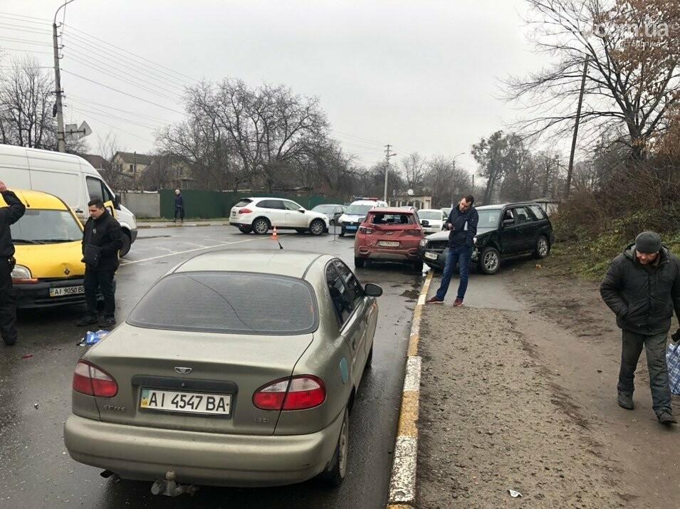 Смертельна ДТП у Бучі: хотів втекти і задом збив людей, фото-4