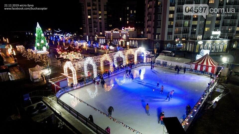 Різдвяний вікенд: куди піти у Приірпінні, фото-3
