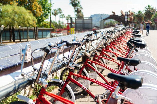 Ірпінчани хочуть стоянки для велосипедів та скутерів на залізничному вокзалі Ірпеня, фото-5