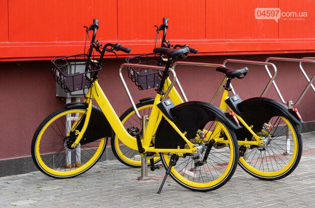 Ірпінчани хочуть стоянки для велосипедів та скутерів на залізничному вокзалі Ірпеня, фото-8