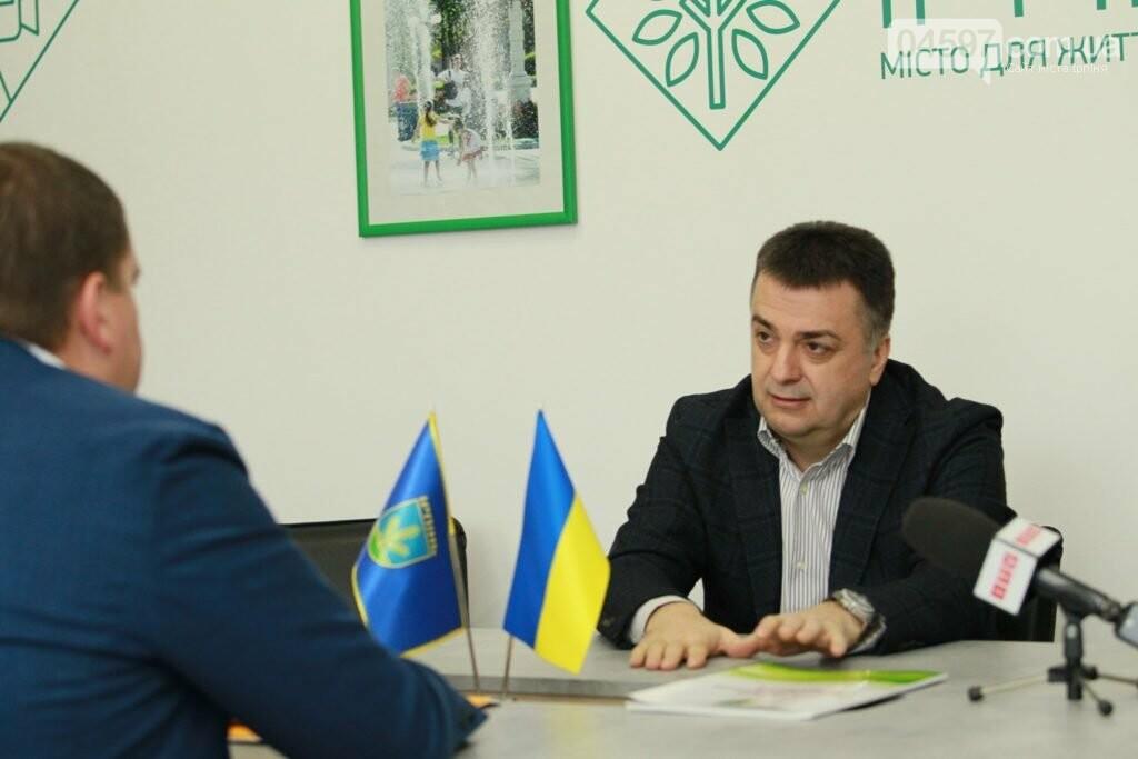 Ірпінь відвідав Почесний консул України в Чорногорії, фото-6