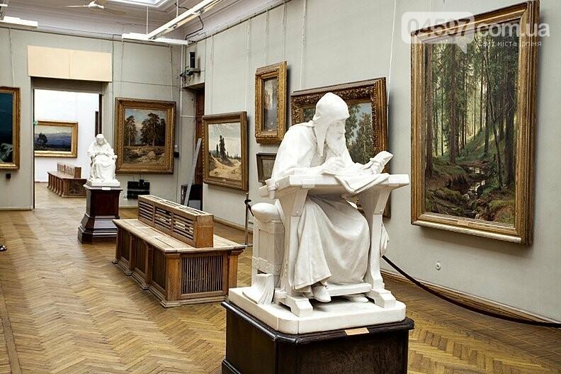 Безкоштовні дні в музеях Києва у лютому, фото-2