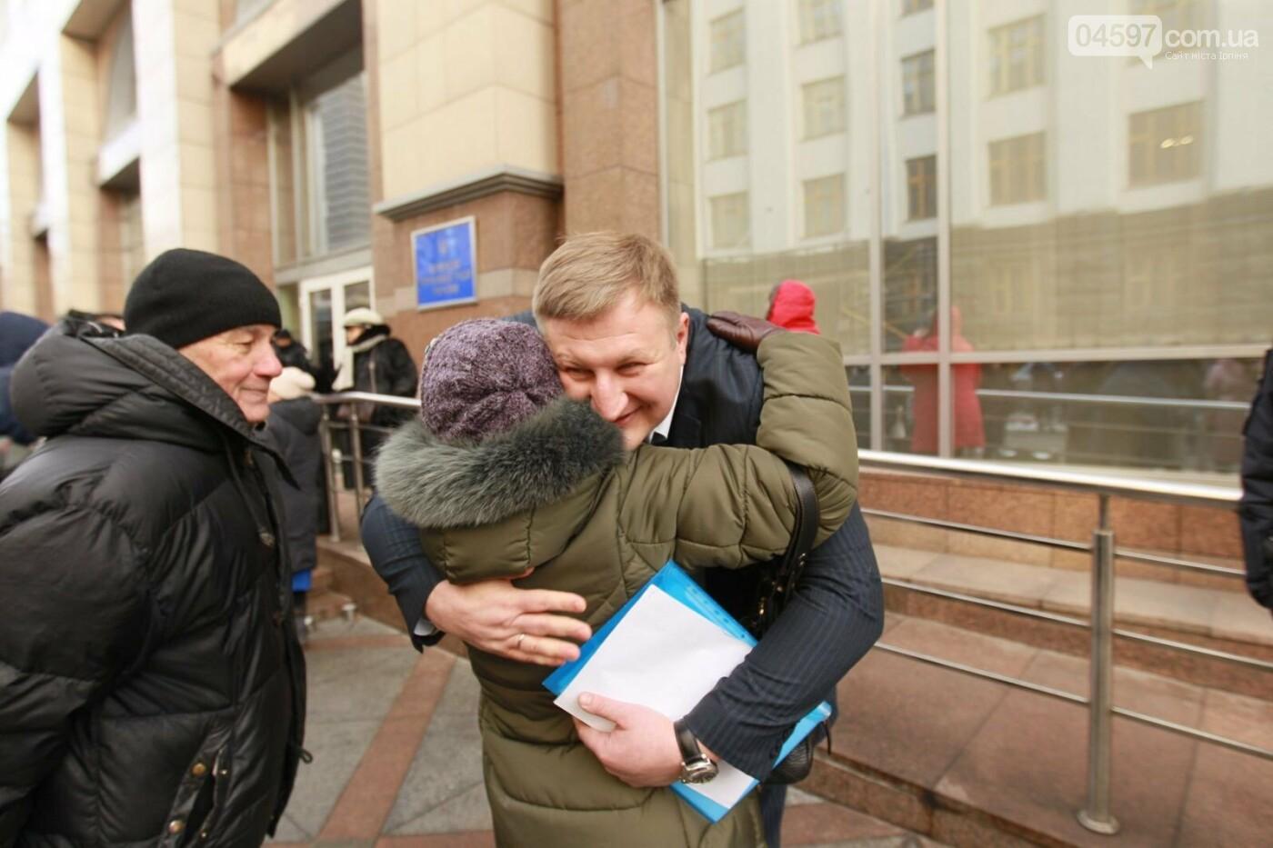 Підкомітет ВР відмовив Києву щодо Коцюбинського, фото-4