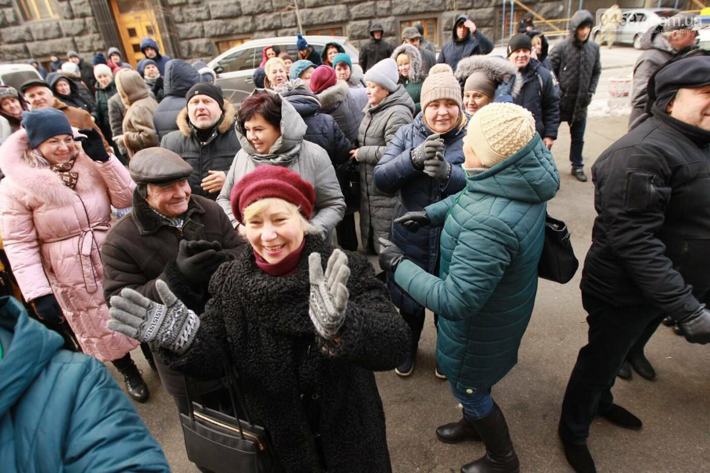 Підкомітет ВР відмовив Києву щодо Коцюбинського, фото-3