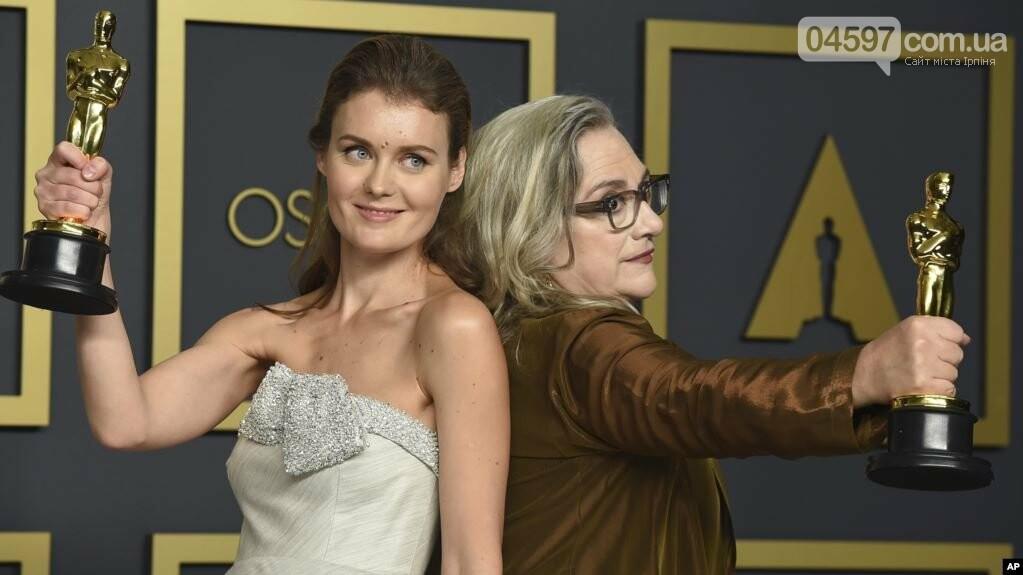 """Киянка отримала """"Оскар"""", фото-2"""