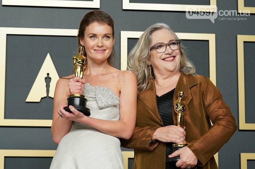"""Киянка отримала """"Оскар"""", фото-3"""