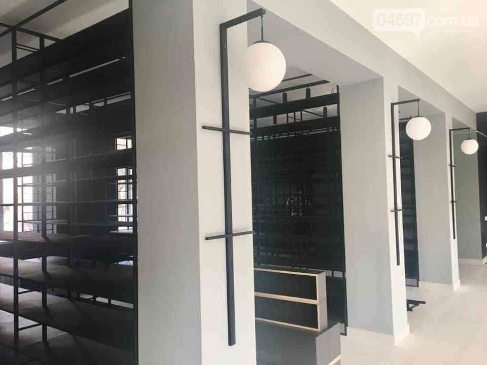 Незабаром в Бучі відкриється бібліотека майбутнього, фото-2