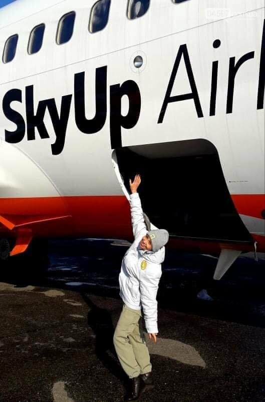 Медсестра з Бучі супроводжувала евакуйованих українців з Ухані, фото-3