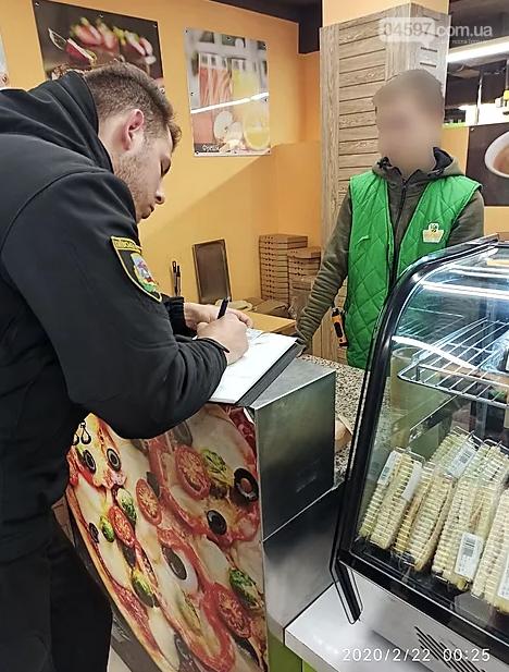 В Ірпені оштрафували 4 супермаркети за продаж алкоголю після 23:00, фото-2