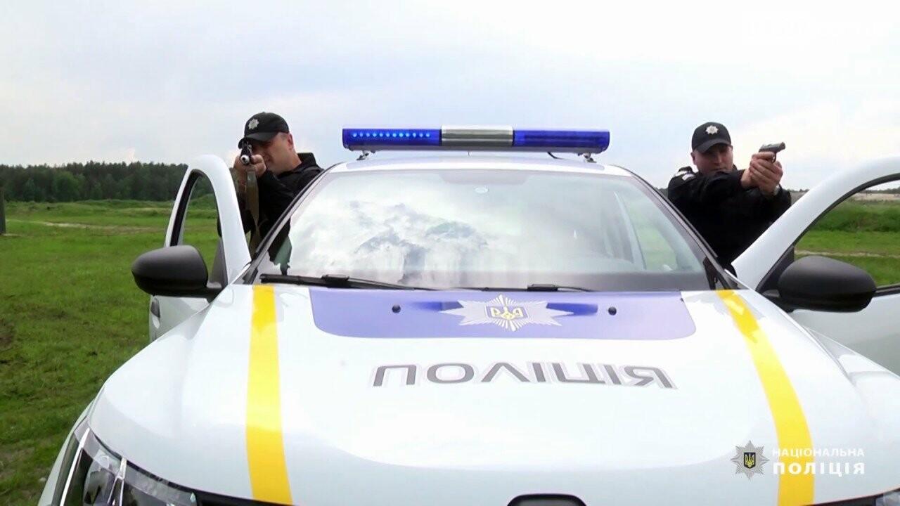 У 2019-му поліцейськими Ірпеня зареєстровано понад 3000 злочинів і правопорушень , фото-3