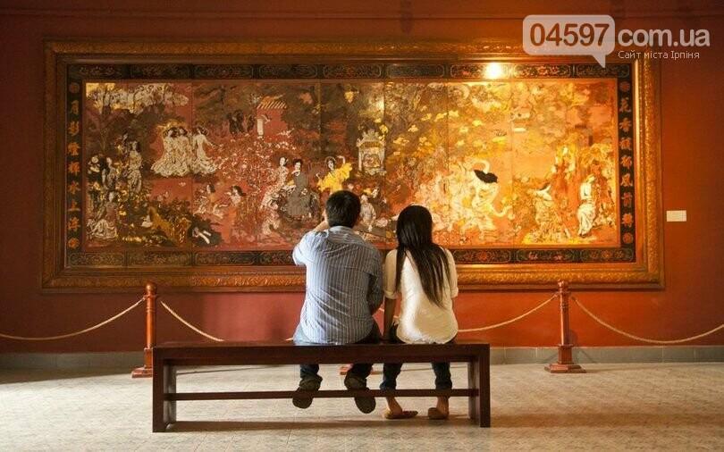 Вхід вільний: музеї Києва, які можна відвідати безкоштовно у березні, фото-1