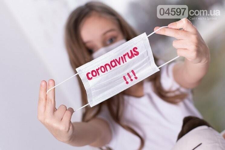 В Україні ще двоє захворіли на коронавірус, фото-1
