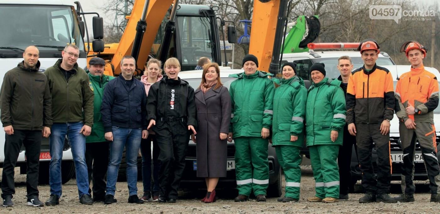 Вітаємо комунальників Ірпеня з професійним святом!, фото-1