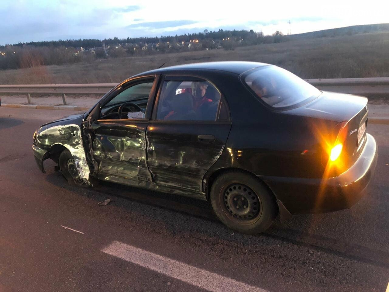 Машину розірвало на шматки: в Ірпені внаслідок ДТП загинув чоловік, фото-3