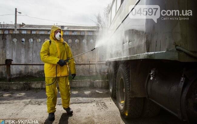 Від завтра в Києві посилююються обмежувальні заходи через поширення коронавірусу, фото-3