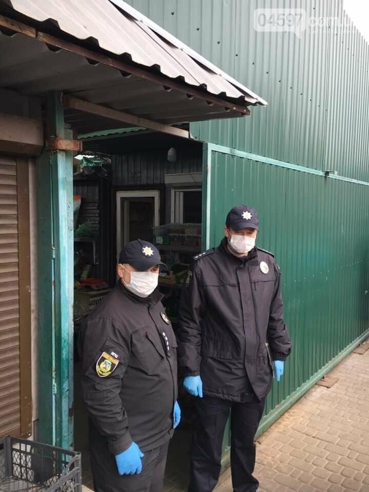 Численні порушення карантину: поліція зареєструвала 9 випадків за сьогодні, фото-4, Фото: Ірпінський відділ поліції ГУНП в Київській області