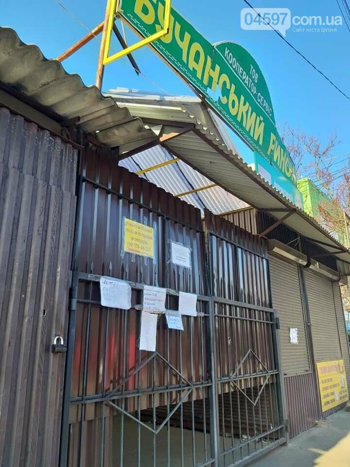 Численні порушення карантину: поліція зареєструвала 9 випадків за сьогодні, фото-2, Фото: Ірпінський відділ поліції ГУНП в Київській області