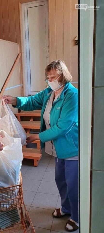 Хроніка боротьби з коронавірусом в Ірпені, фото-3