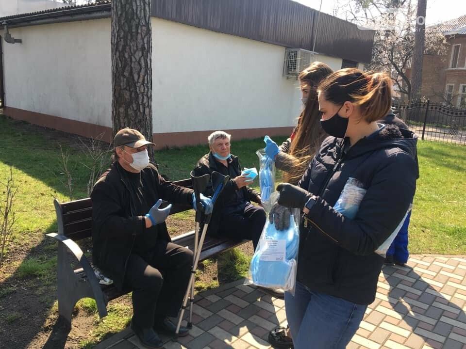 Літвинов повідомив, де в Ірпені купити маски, фото-4
