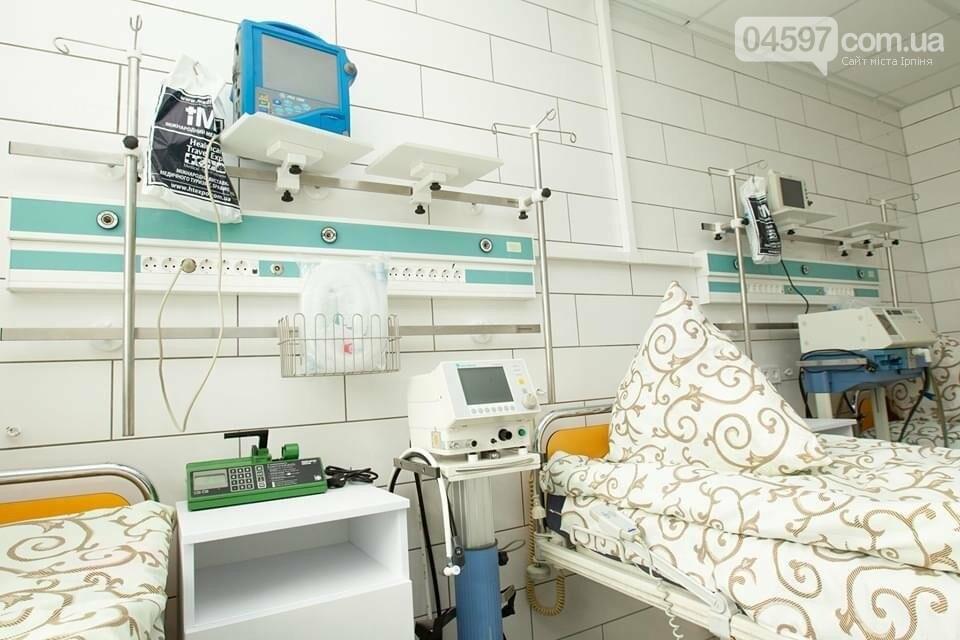 Ремонт завершено: інфекційне відділення відкрили, фото-2