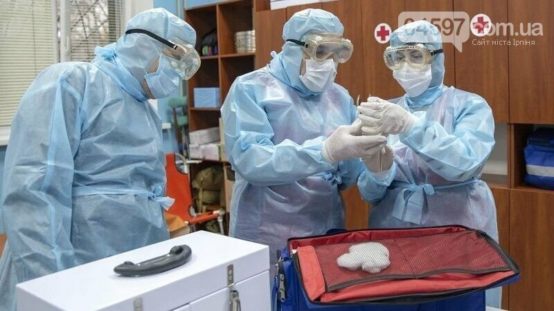 В Бучі зареєстровано 2 нові випадки COVID-19, фото-1