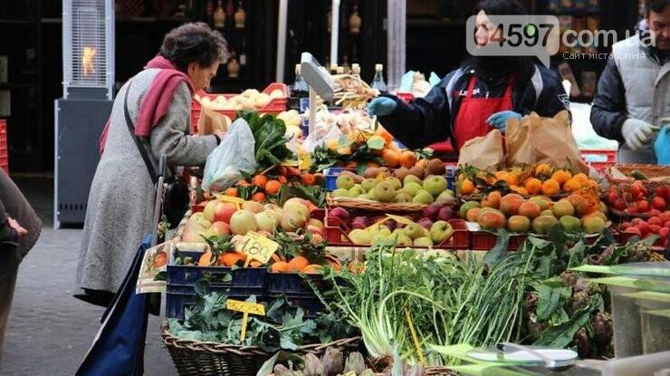 Уряд збирається відкрити продуктові ринки до кінця тижня, фото-2