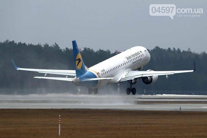 Авіакомпанії відкривають бронювання квитків на рейси з України, фото-1