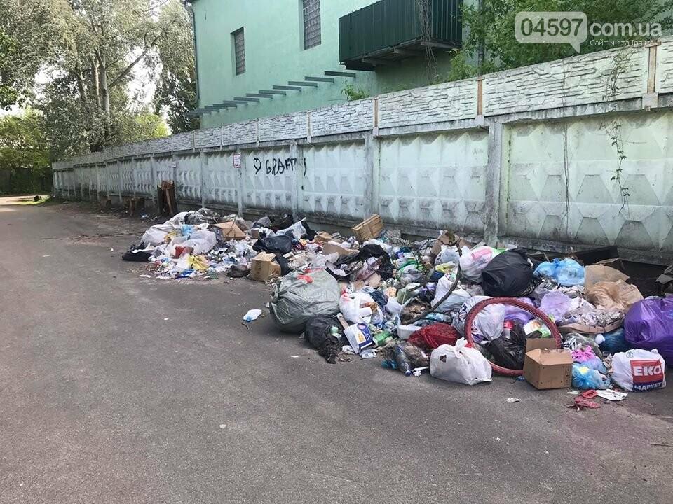 Ринок у Бучі можуть закрити через порушення правил санітарії, фото-2