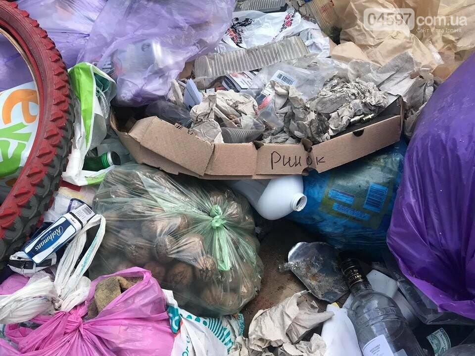 Ринок у Бучі можуть закрити через порушення правил санітарії, фото-4