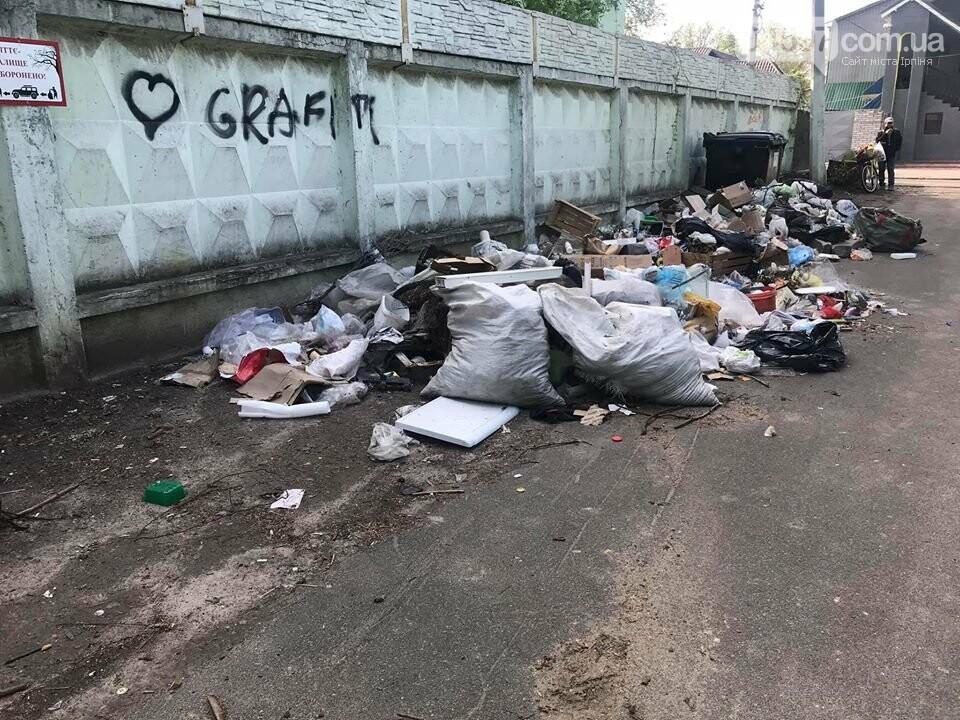 Ринок у Бучі можуть закрити через порушення правил санітарії, фото-5