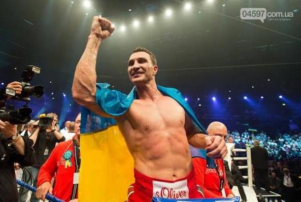 Володимиру Кличку повернули всі чемпіонські пояси , фото-1