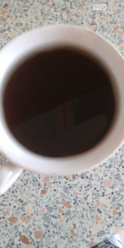 """Чому місцями в Ірпені з кранів тече """"кава"""", фото-1"""
