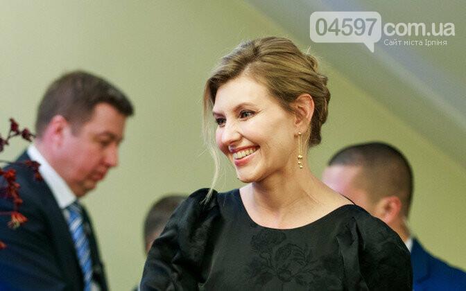 Дружину Зеленського госпіталізували через COVID-19, фото-1