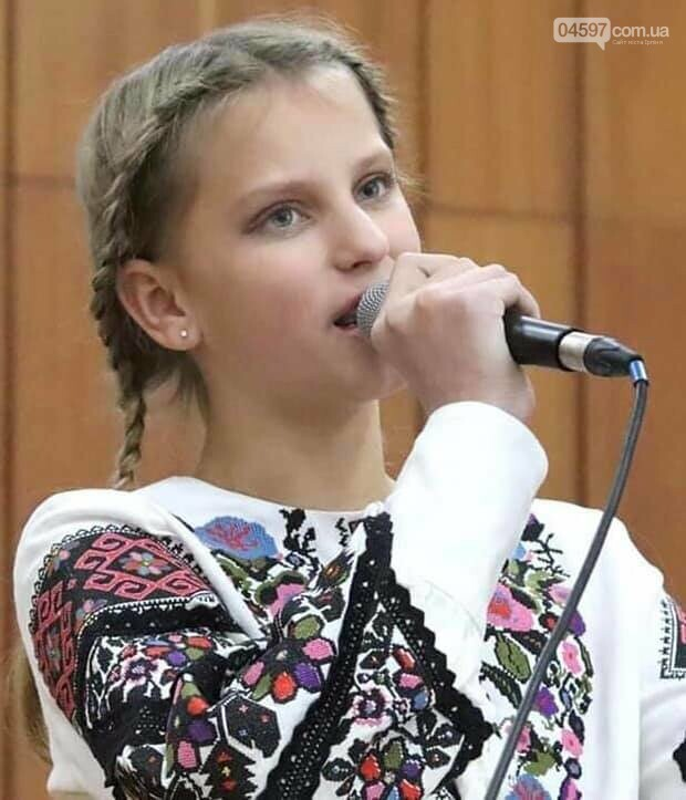 Юна співачка з Ірпеня перемогла у чотирьох конкурсах, фото-1