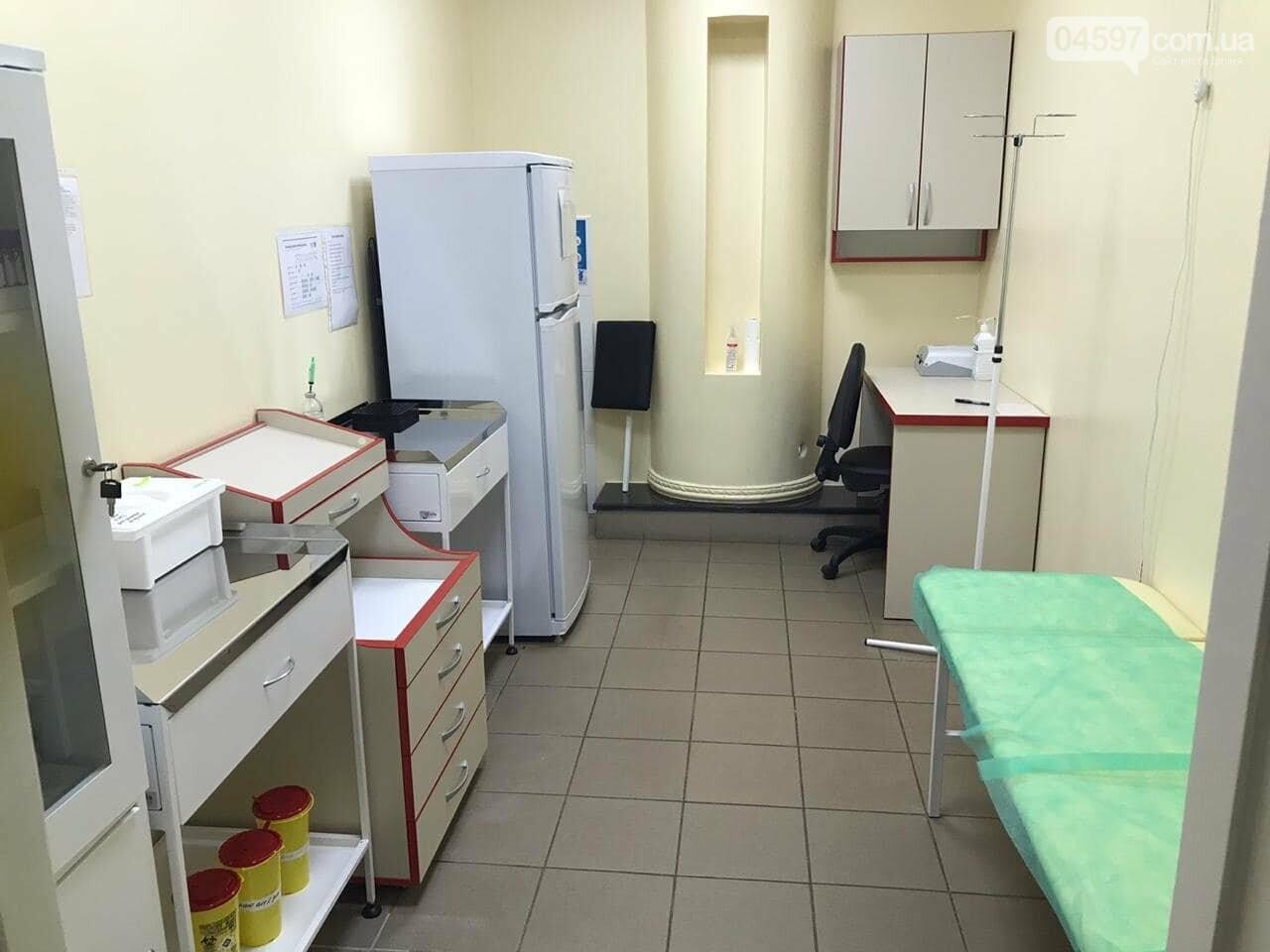 В Ірпені відкрилася нова амбулаторія, фото-1