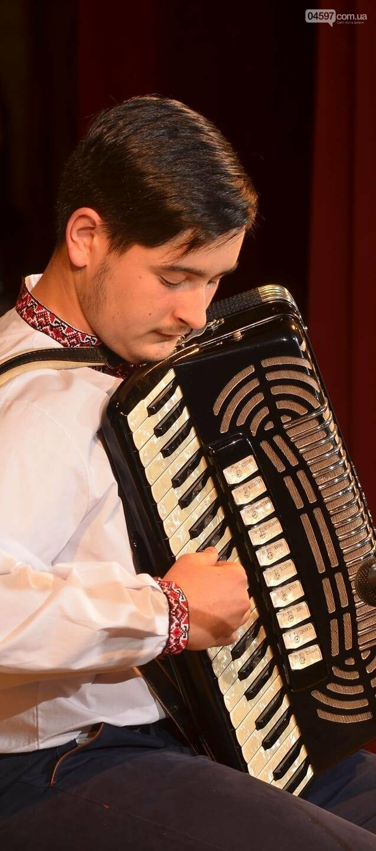 Гостомель має таланти: юний акордеоніст переміг у всеукраїнському конкурсі, фото-1