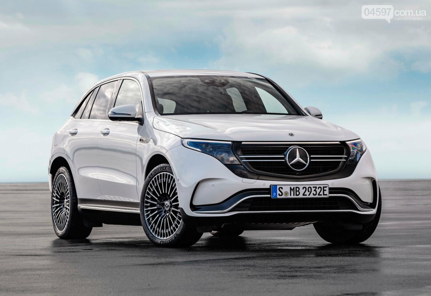 Донька мера Гостомеля купила авто за 100 тисяч євро, фото-1
