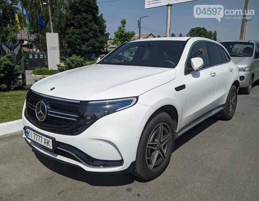 Донька мера Гостомеля купила авто за 100 тисяч євро, фото-3