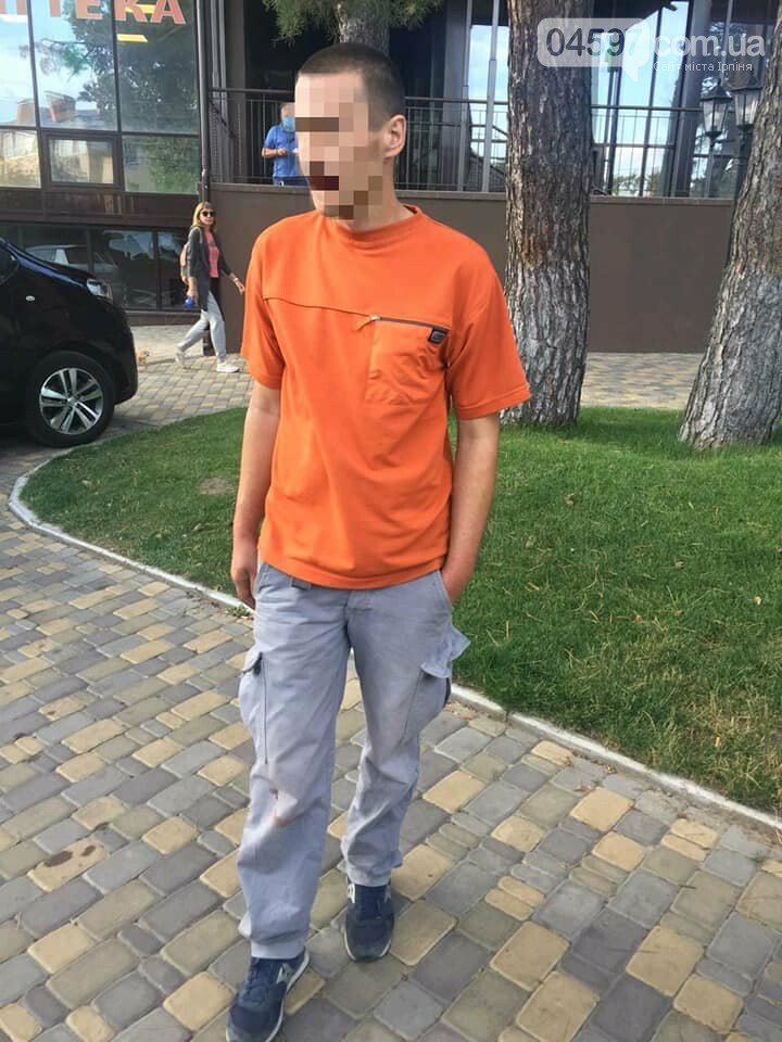 """В Ірпені """"шастають"""" люди з метадоном: поліція затримала гостомельчанина, фото-1"""