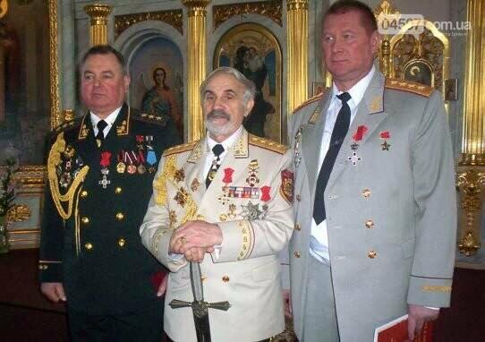 Прилипко –  «весільний генерал» Гостомеля, фото-2