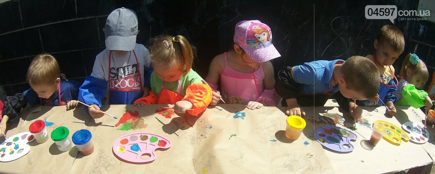 Ohana club запрошує дітей у свою родину, фото-1