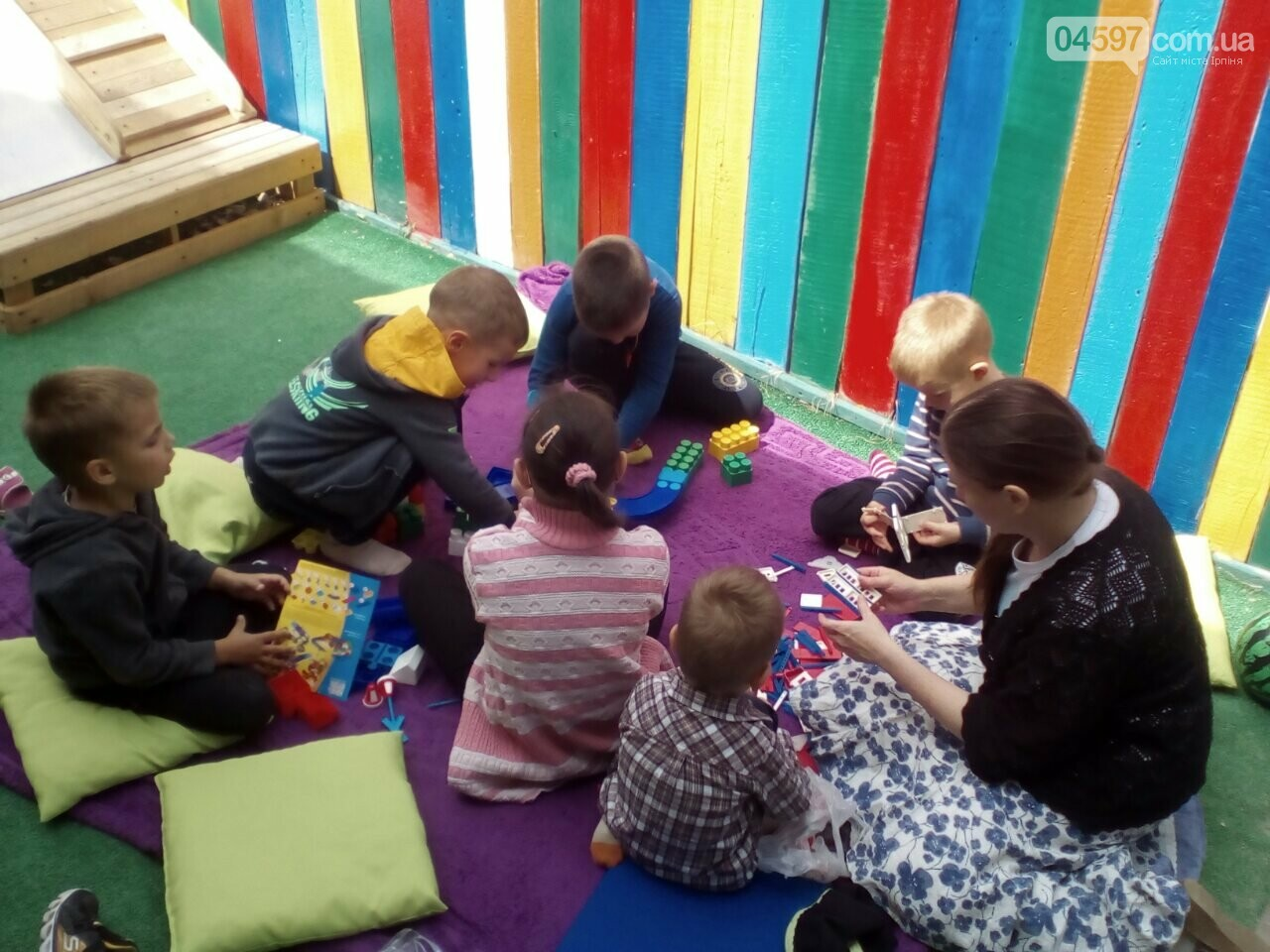 Ohana club запрошує дітей у свою родину, фото-7