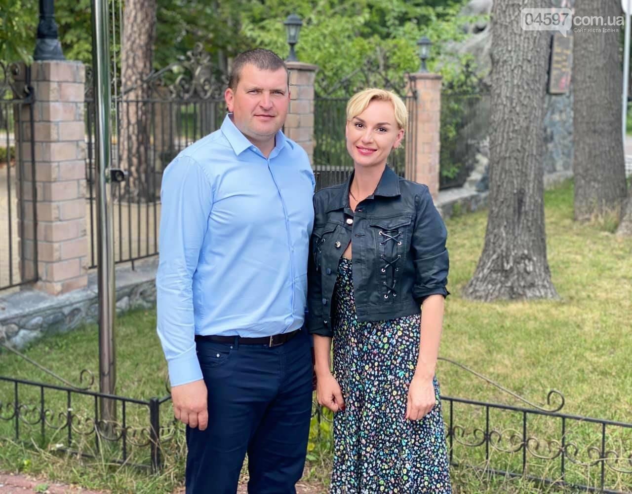 Депутатка Кременчук підтримає Маркушина на місцевих виборах, фото-1